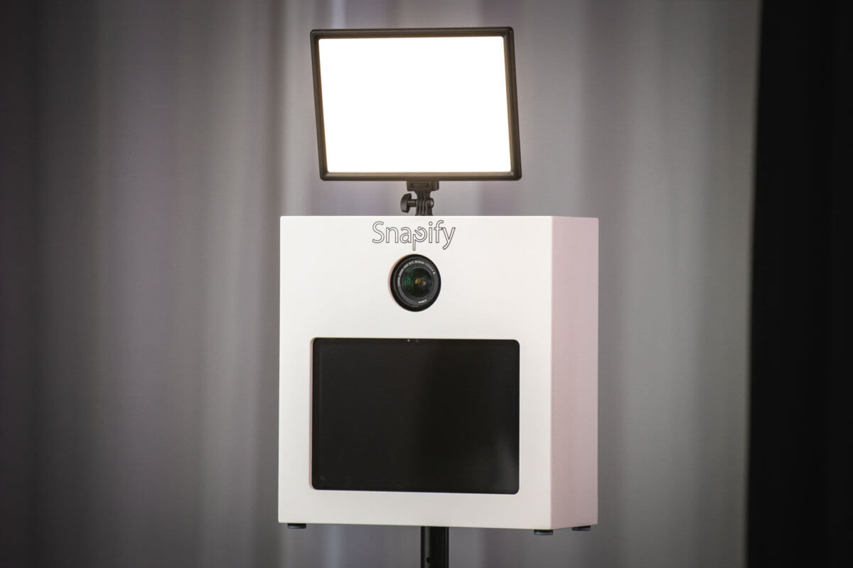 Fotobox Mini