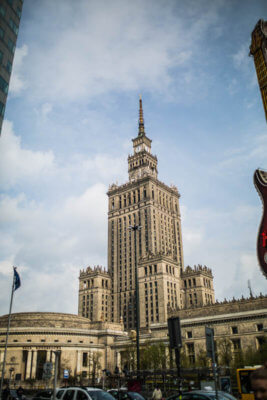 Snapify Fotoboxen ab sofort in Polen